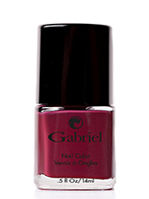 Nail Color - Sangria
