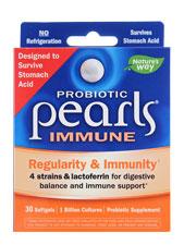 Pearls Immune