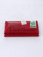 Cherries & Almonds in Dark Chocolate