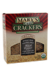 Black Pepper Crackers