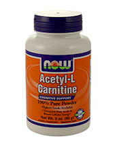Acetyl-L-Carnitine Powder 620 mg