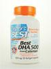 Best DHA 500 from Calamari