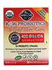 Raw Probiotics 5 Day Max Care Powder
