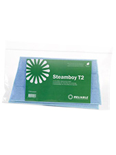 Steamboy T2 Microfiber Cloth Set of 2