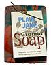Plain Jane Organic Handmade Bar Soap