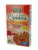 Easy Quinoa Sundried Tomato Florentine