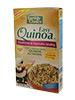 Easy Quinoa Mushroom & Vegetable Medley
