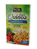 Easy Quinoa Garden Vegetable