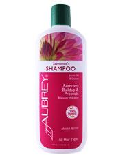 Swimmer's Normalizing Shampoo