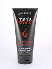 Men's Stock Spice Island Shave Cream