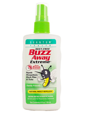 Buzz Away Extreme Repellent