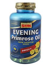 Evening Primrose Oil 500