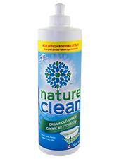 Tub & Tile Cream Cleanser