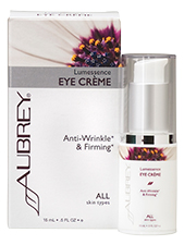 Lumessence Rejuvenating Eye Crème - Anti-Wrinkle & Firming - All Skin Types