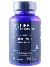 Branched Chain Amino Acids (Free Form)