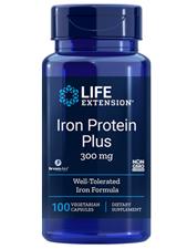 Iron Protein Plus