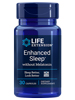 Enhanced Sleep Without Melatonin
