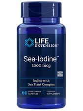 Sea-Iodine 1000 mcg