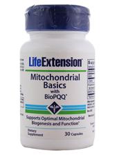 Mitochondrial Basics w/BioPQQ