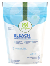 Bleach Alternative Pods  - Fragrance Free