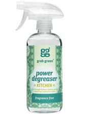 Power Degreaser Kitchen - Fragrance Free