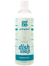 Dish Soap - Fragrance Free