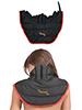 Compress Cervical Collar & Shoulder Blades