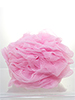 Hydro Body Sponge with Hand Strap - Pink