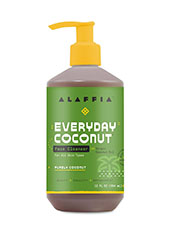 Everyday Coconut Face Cleanser