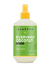 Everyday Coconut Face Toner
