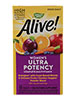 Alive! Once Daily Women's Ultra Potency Complete Multivitamin