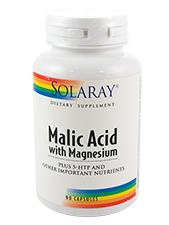 Malic Acid with Magnesium