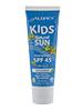 Natural Sun SPF 45 for Kids