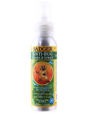 Anti-Bug Shake & Spray