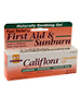 Califlora Calendula Gel - First Aid & Sunburn