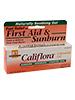 Califlora Calendula Gel - First Aid & Sunburn