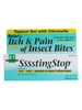 SssstingStop - Itch & Pain from Insect Bites