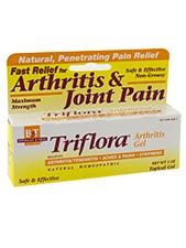 TriFlora Arthritis Gel - Arthritis & Joint Pain