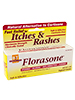 Florasone Cream - Itches & Rashes