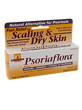 Psoriaflora - Scaling & Dry Skin Relief