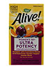 Alive! Once Daily Women's 50+ Ultra Potency