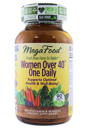 Women Over 40 One Daily