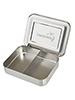 Bento Duo Large 2-Compartment Container