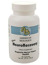 Ultra NeuroRecovery