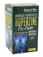 Huperzine Rx-Brain