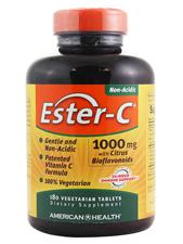 Ester-C with Citrus Bioflavonoids 1,000 mg