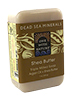 Dead Sea Minerals Shea Butter Bar Soap