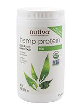 Organic Hemp Protein 15 g