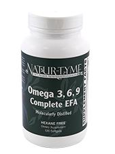 Omega 3, 6, 9 Complete EFA