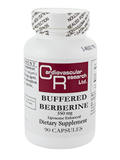 Buffered Berberine